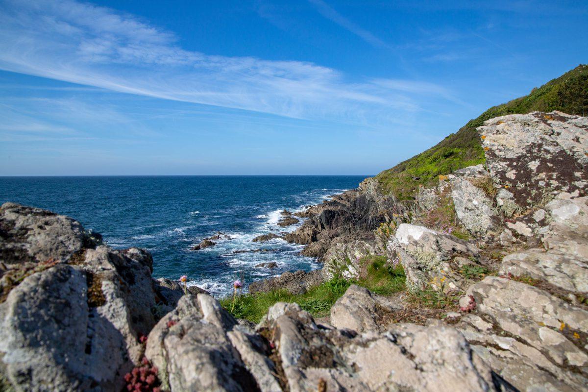 The Oaks Holiday Park - South West Coast Path