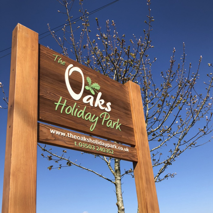The Oaks Holiday Park Cornwall: Contact Us