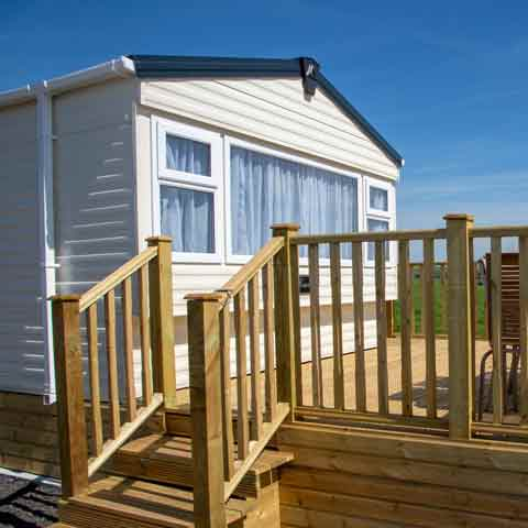 The Oaks Holiday Park: Static Caravans