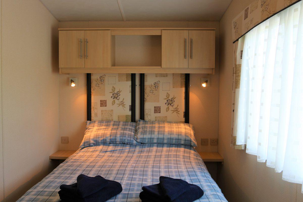 Rowen Master Bedroom