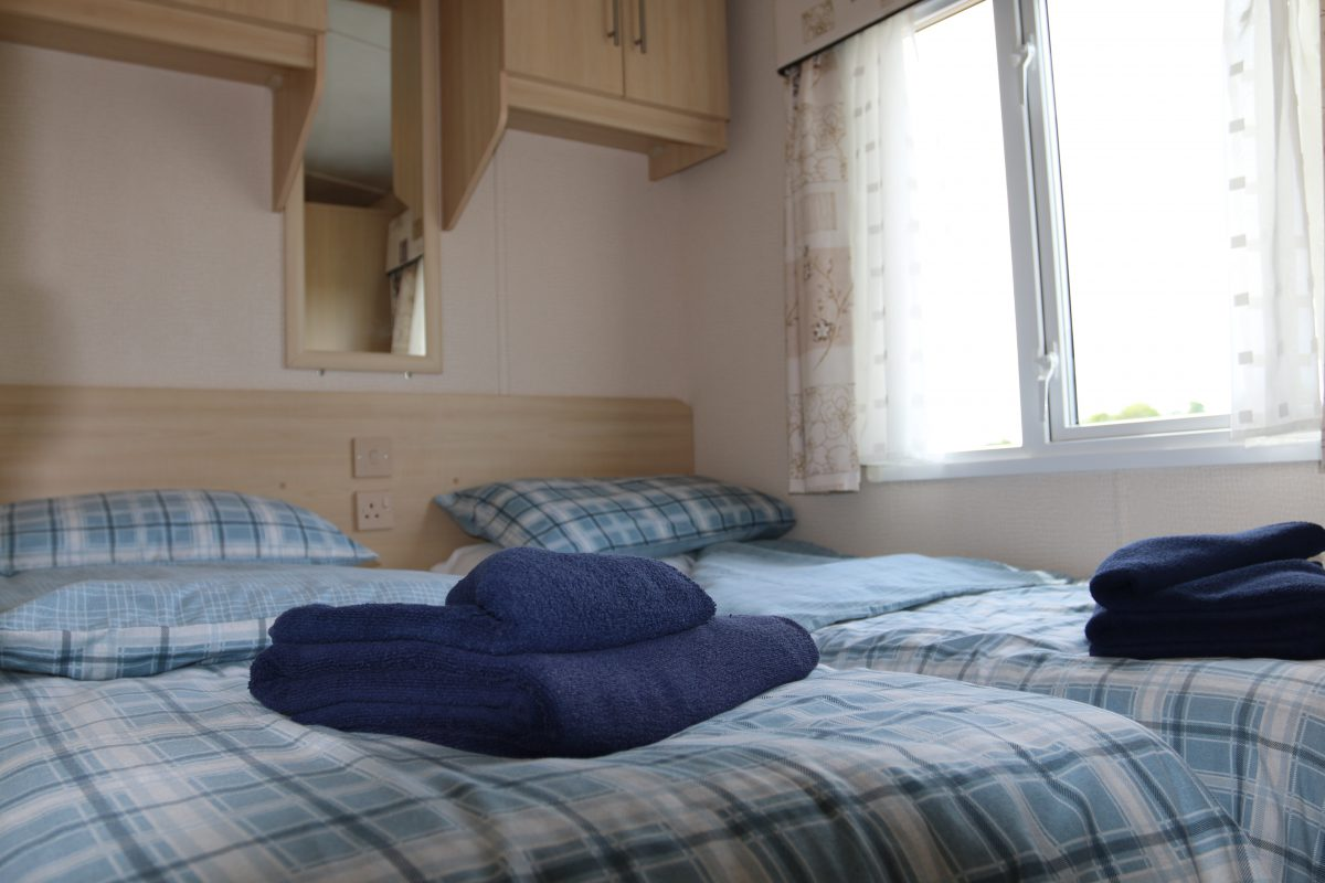 Rowen Twin Bedroom