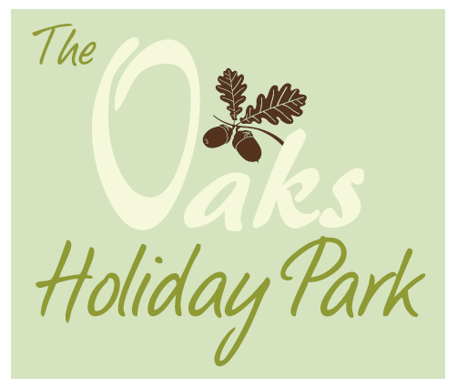The Oaks Holiday Park Logo